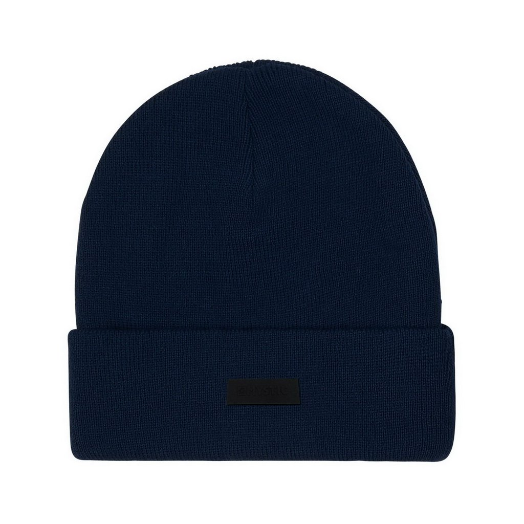 Čepice Base Beanie, Night Blue