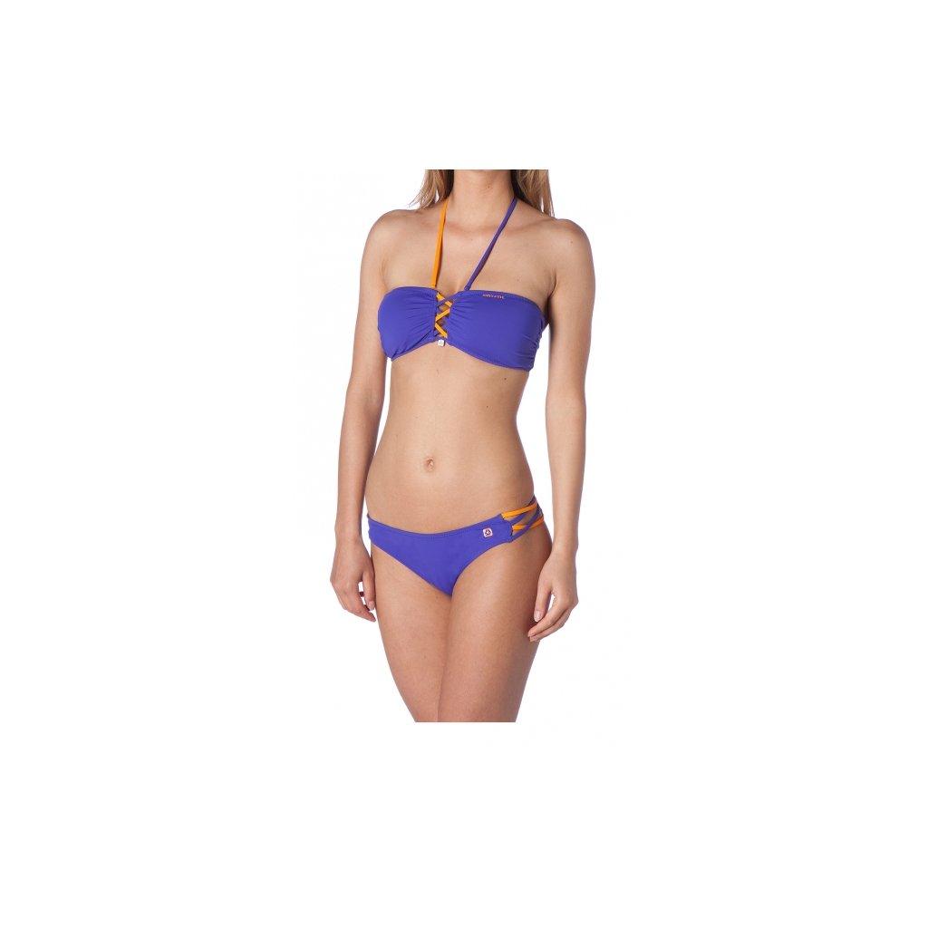 Switch Bikini, Purple Passion