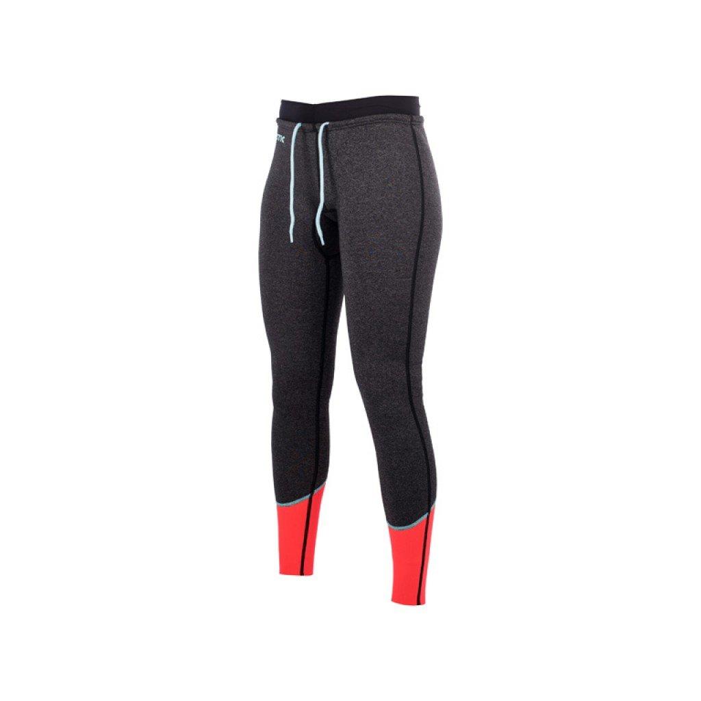 Neoprénové kalhoty Diva Pants Women, Teal