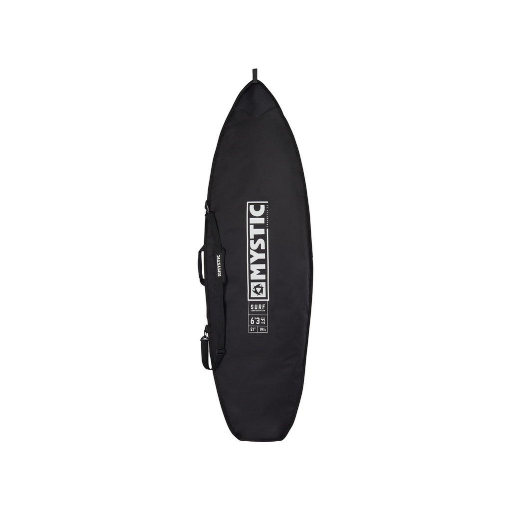 Obal na prkno Star Surf Boardbag, Black