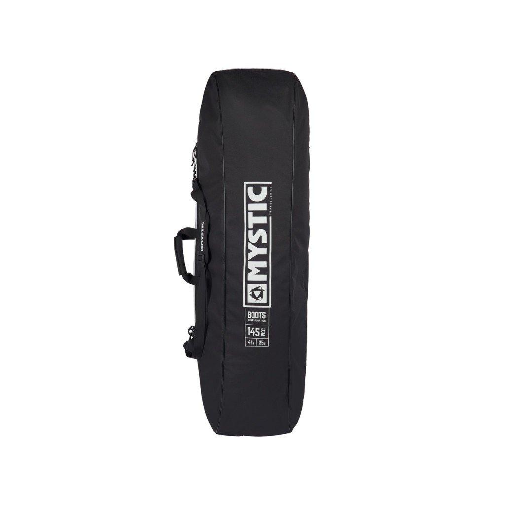 Obal na prkno Star Boardbag Boots, Black 1.45m