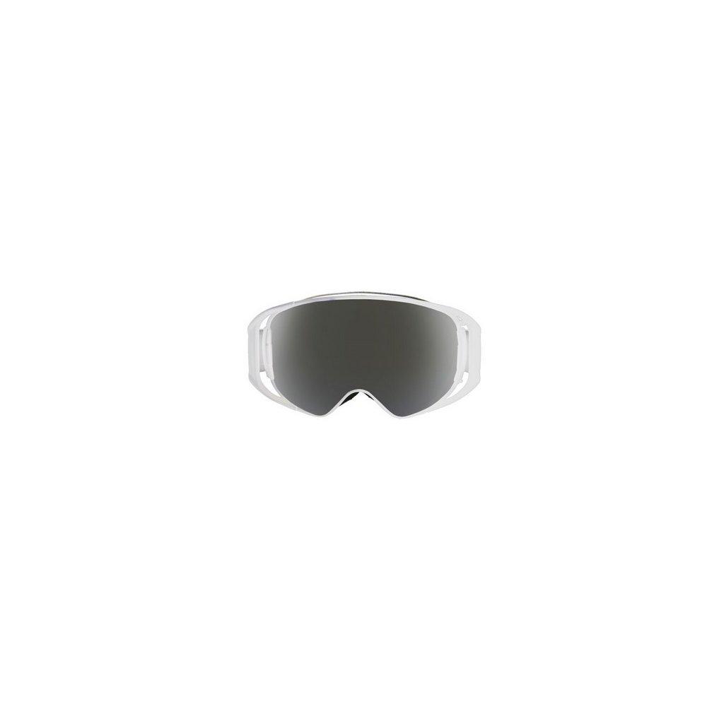 Lyžařské a snowboardové brýle Ocean Snowbird, Blue + Blue Revo