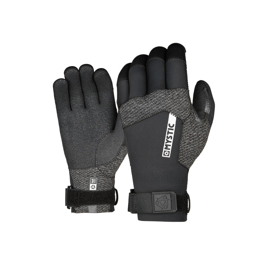 Neoprénové rukavice Marshall Glove Precurved 3mm