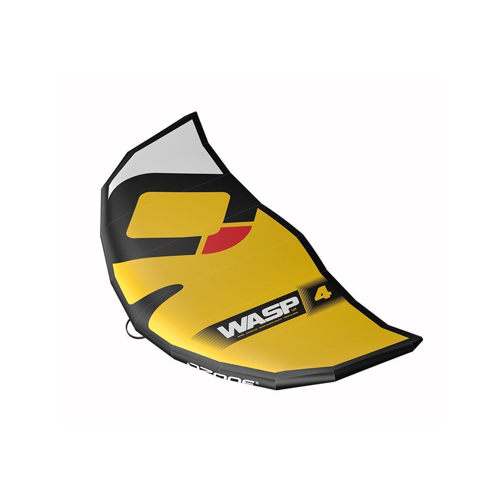 Wasp V1 Wing, Yellow