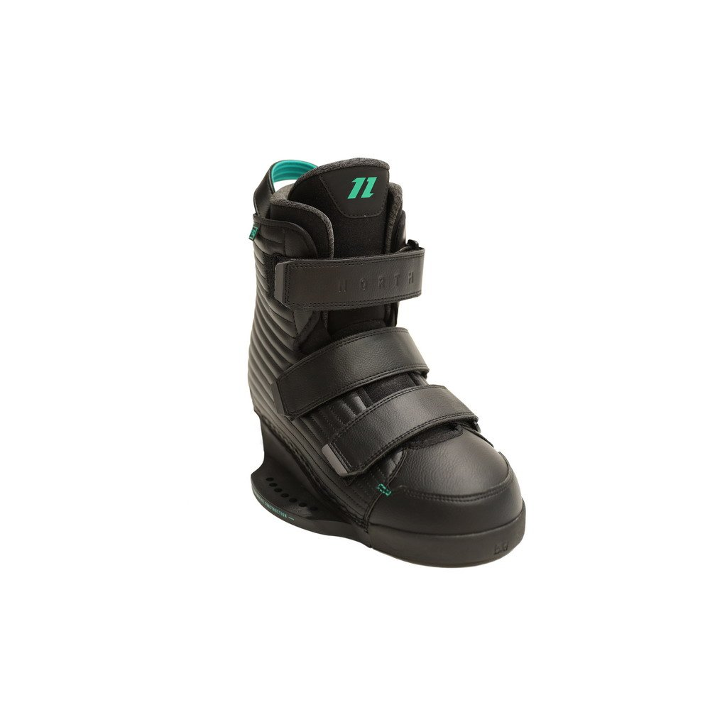 Boty na wake Fix Wake Boots, Black Sand