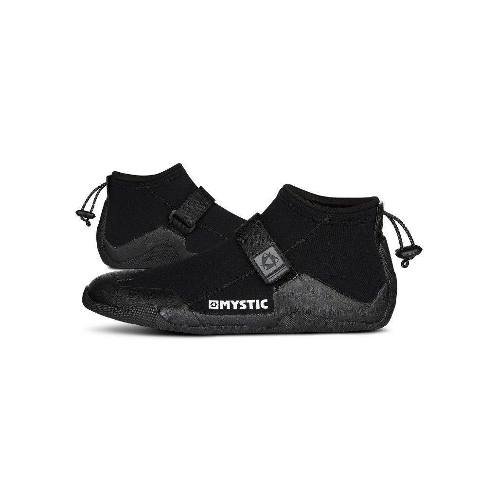 Neoprénové boty Star Shoe 3mm Round Toe