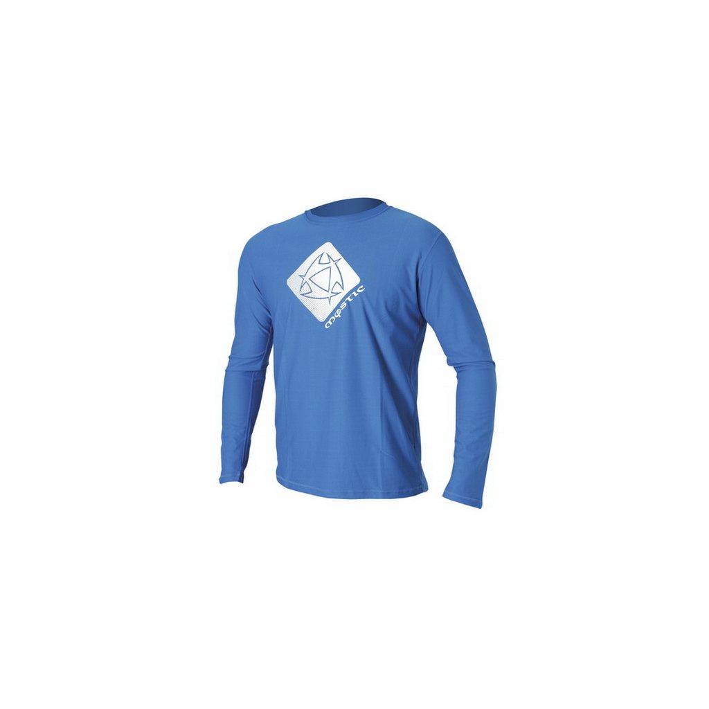 Tričko do vody Star Quick Dry L/S, Blue