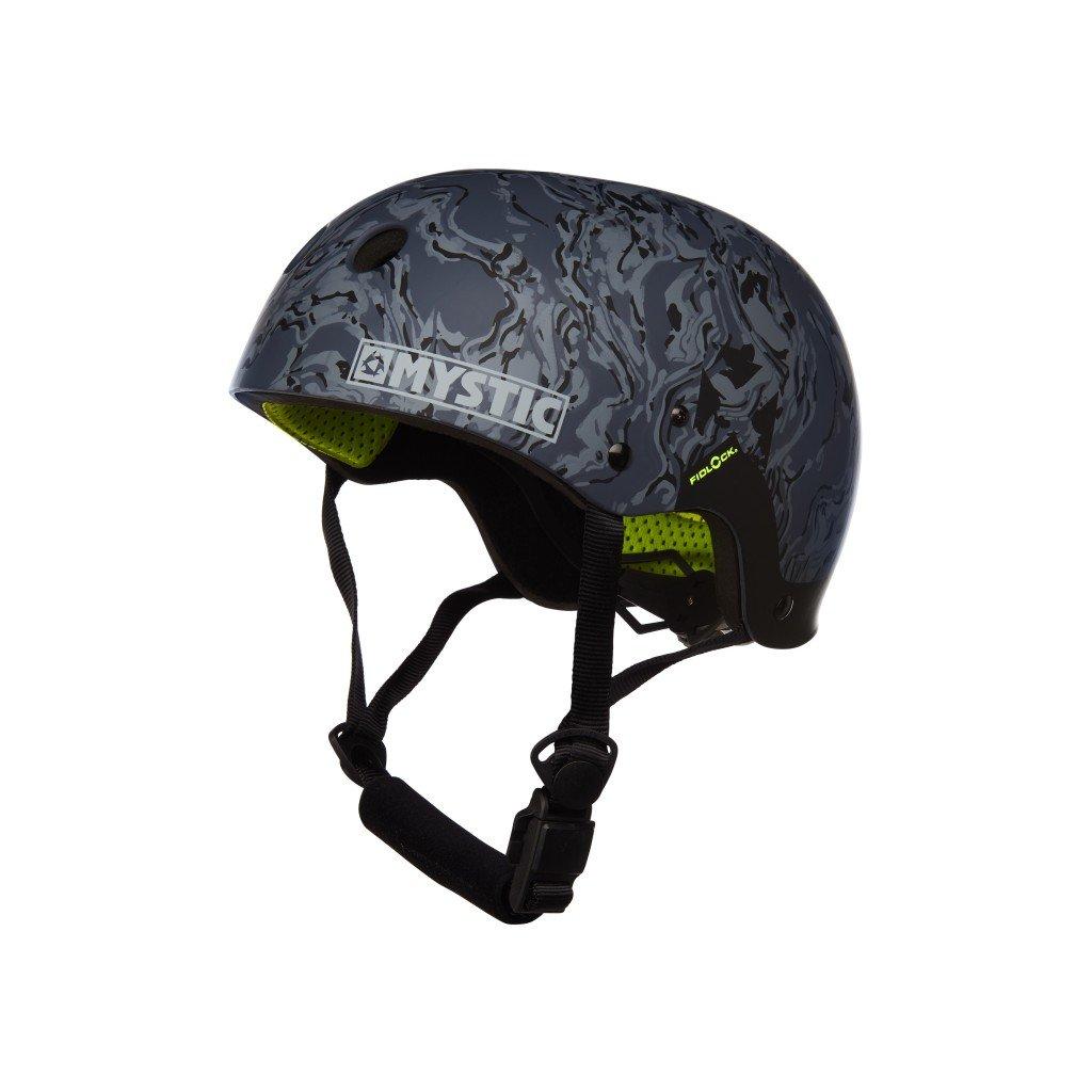 Helma MK8 X (bez chráničů uší), Navy/Lime