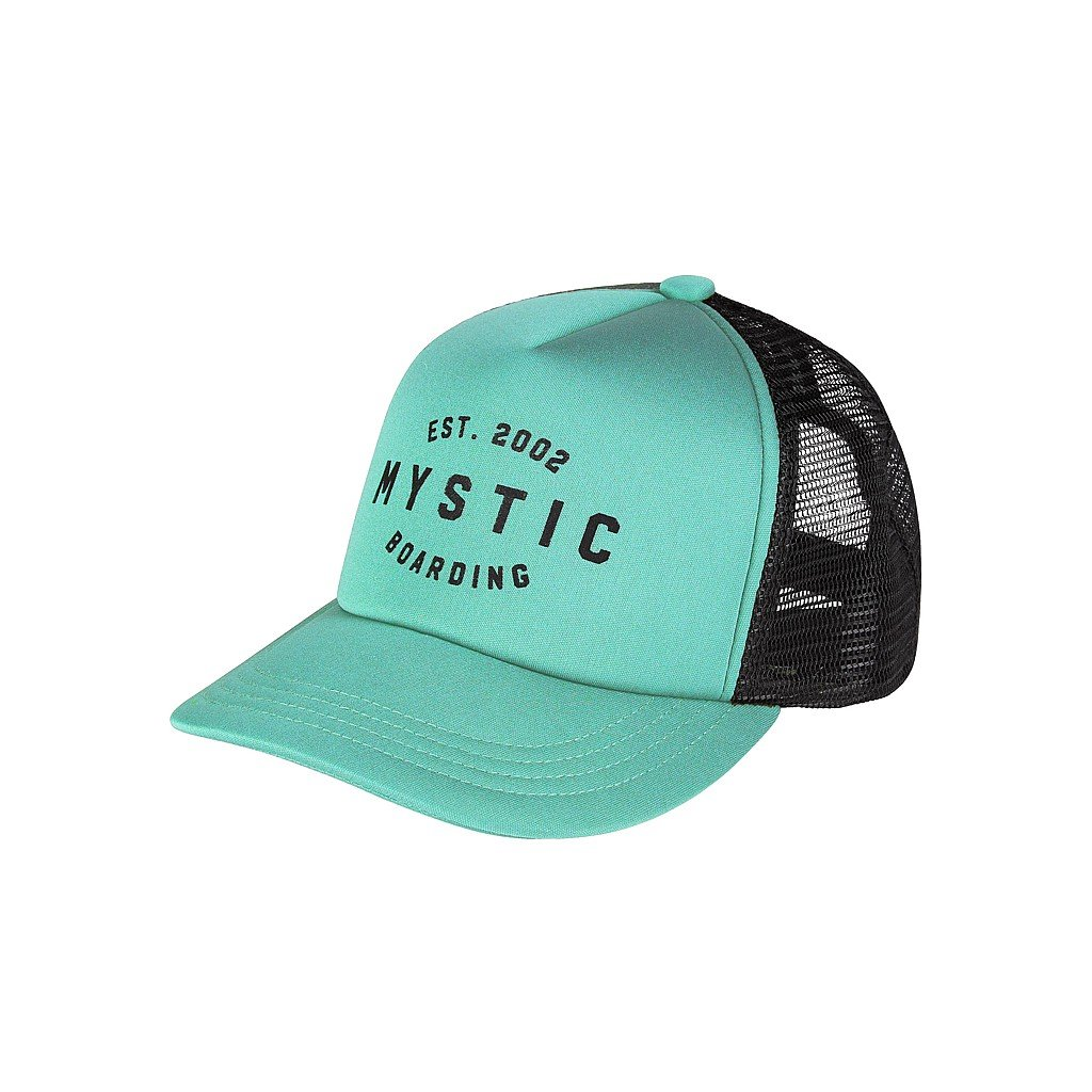 Čepice L.A. Shy Girl Cap, Mint Green