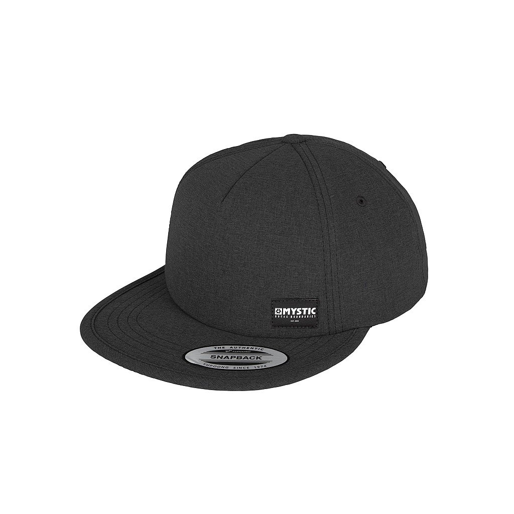 Čepice Quickdry Cap, Phantom Grey