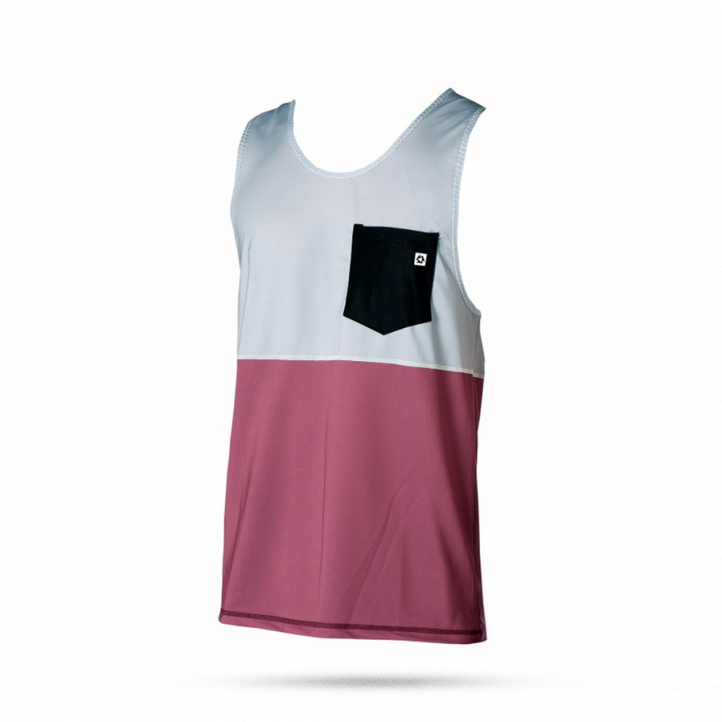 Tričko do vody Block Quick Dry Tanktop