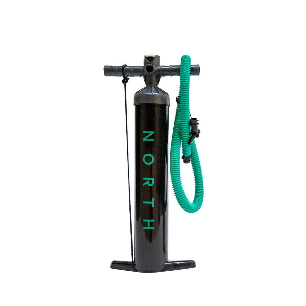 North Kite Pump II, Black
