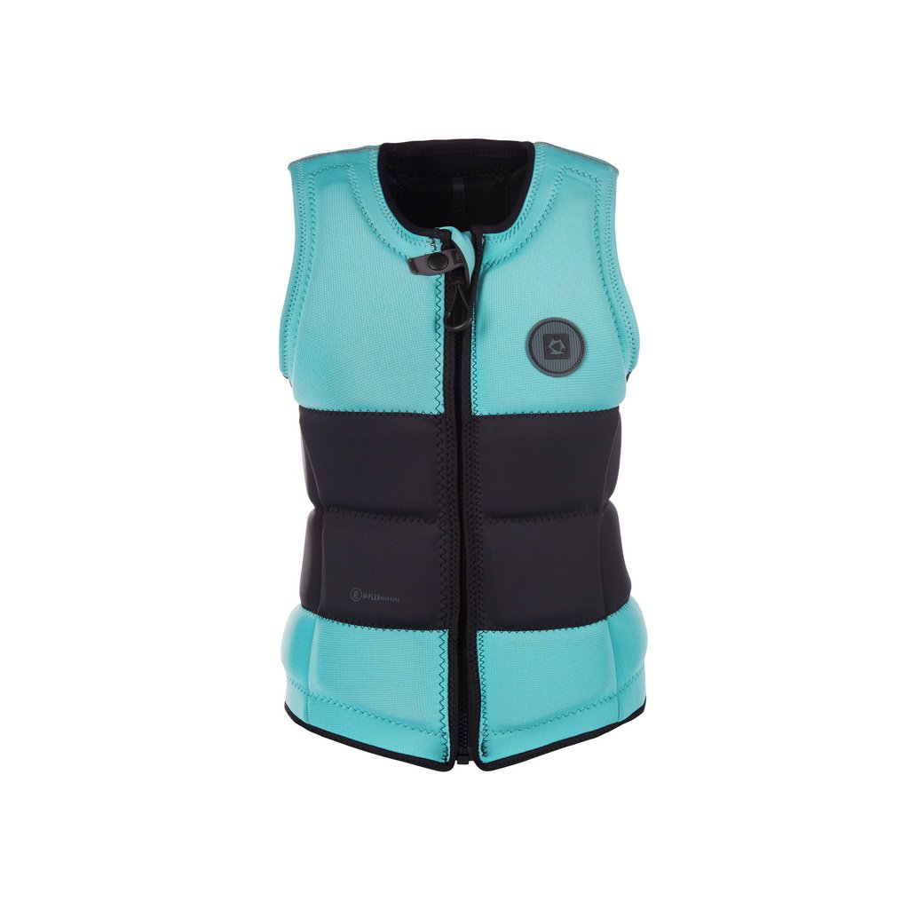 Vesta na wake Dutchess Impact Vest FZ Wake Women, Mint