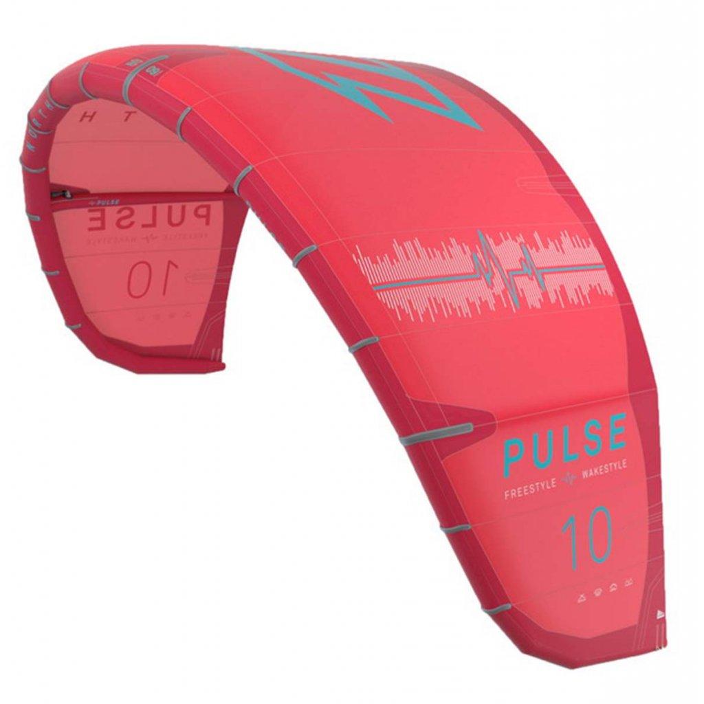 Pulse Kite (kite only), Red