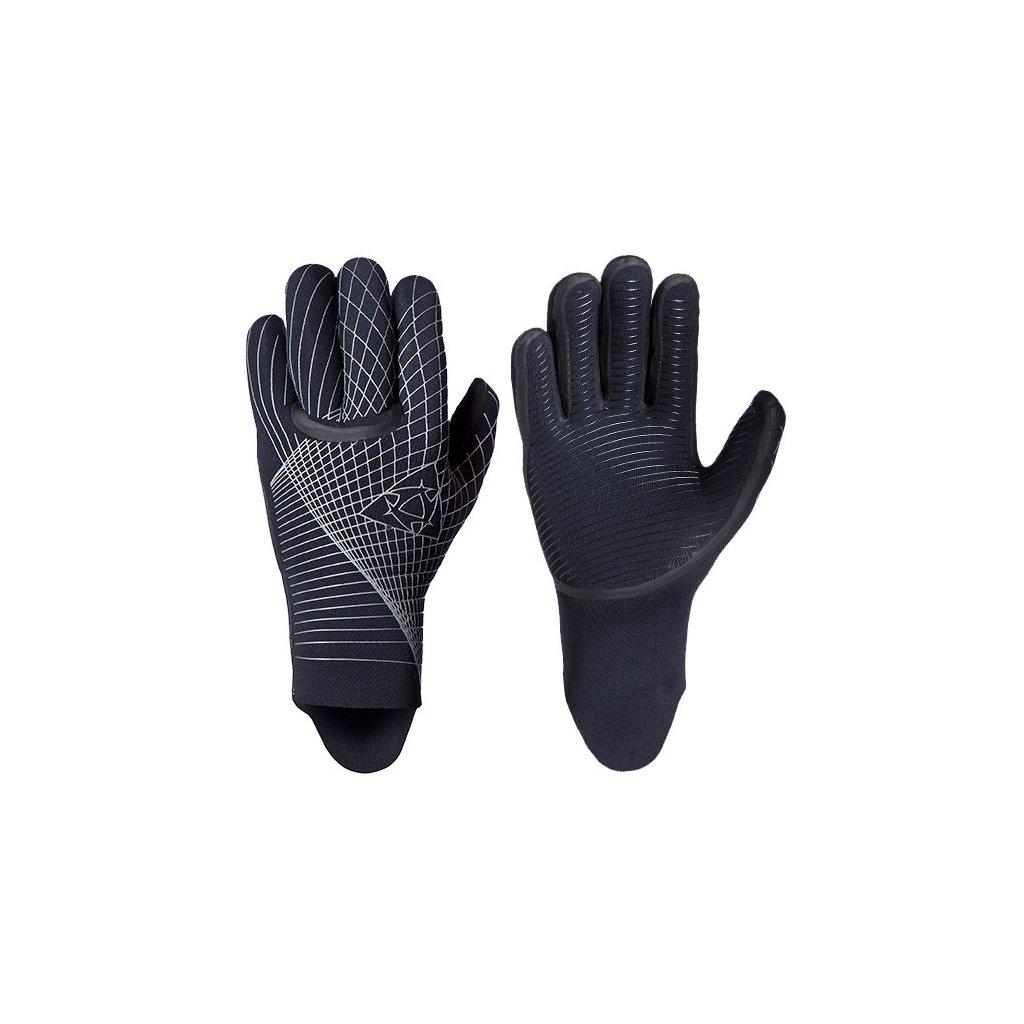 Neoprénové rukavice Jackson Glove O