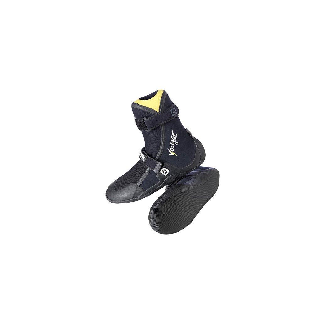 Neoprénové boty Voltage Boot, 35/36