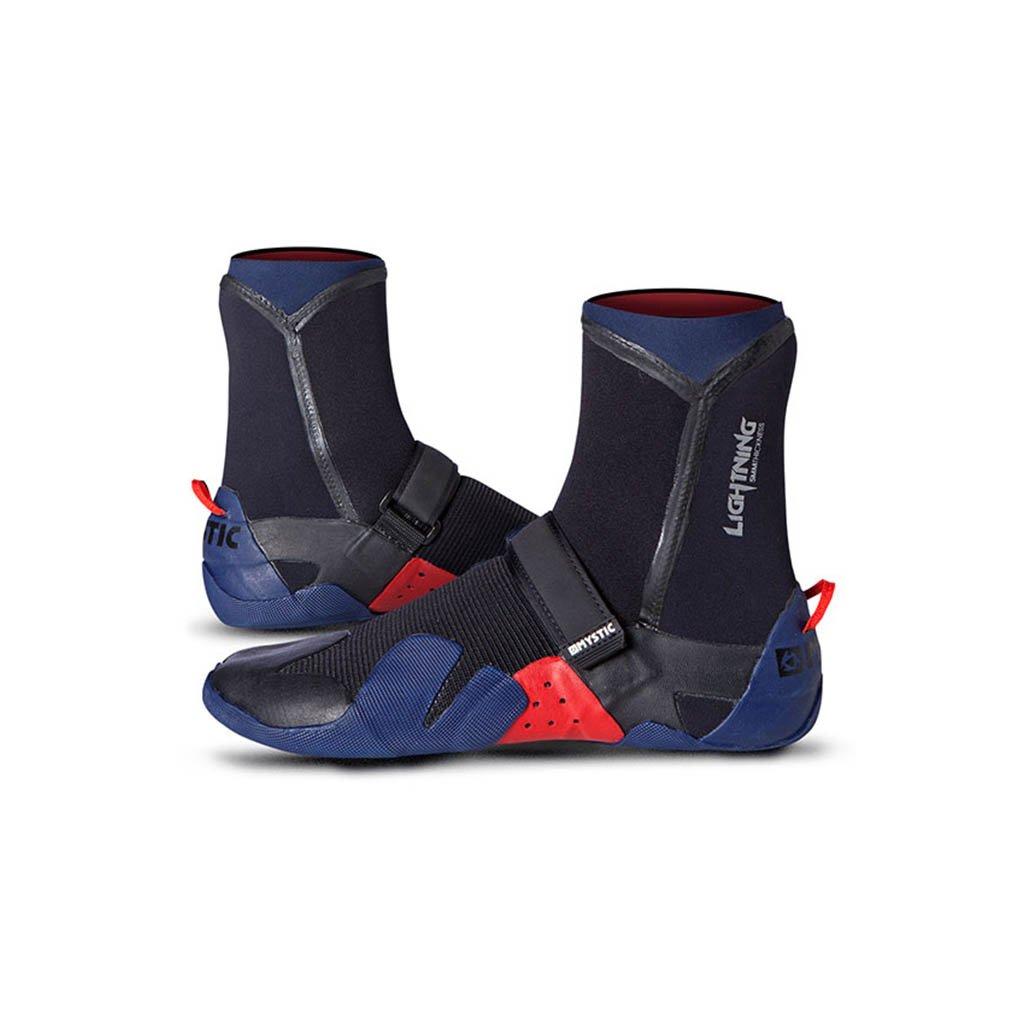 Neoprénové boty Lightning Boot, Black