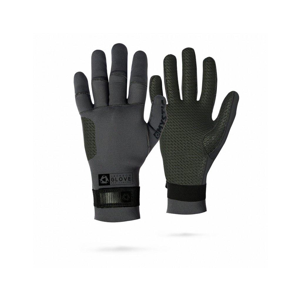 Neoprénové rukavice MSTC Glove Pre Curved, 3mm