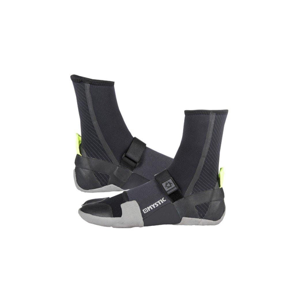 Neoprénové boty Lightning Boot 5mm Split Toe, Black