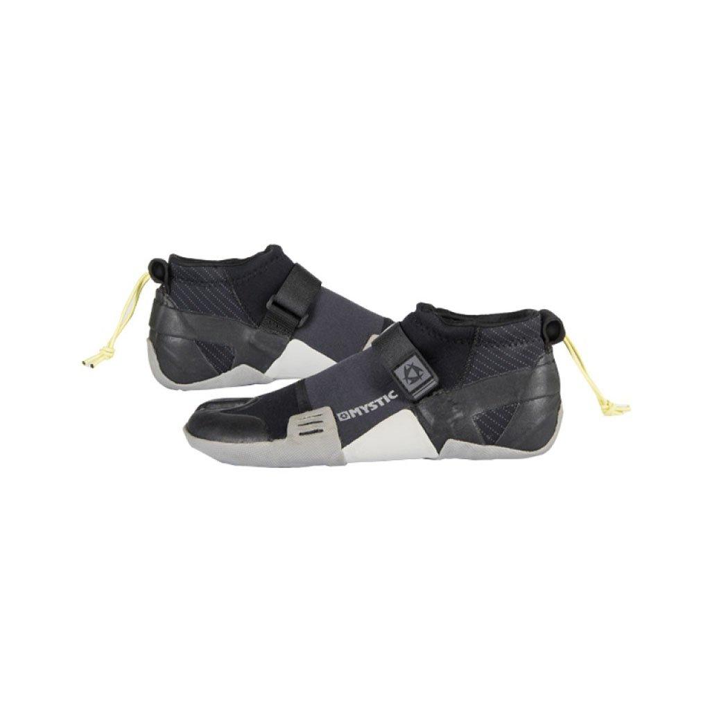 Neoprénové boty Lightning Shoe 3mm Split Toe, Black