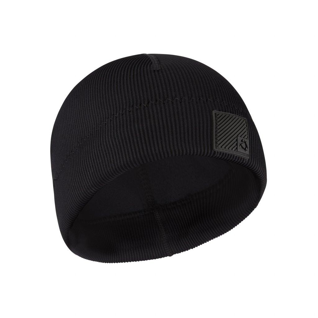 Neoprénová čepice Beanie 2mm, Black