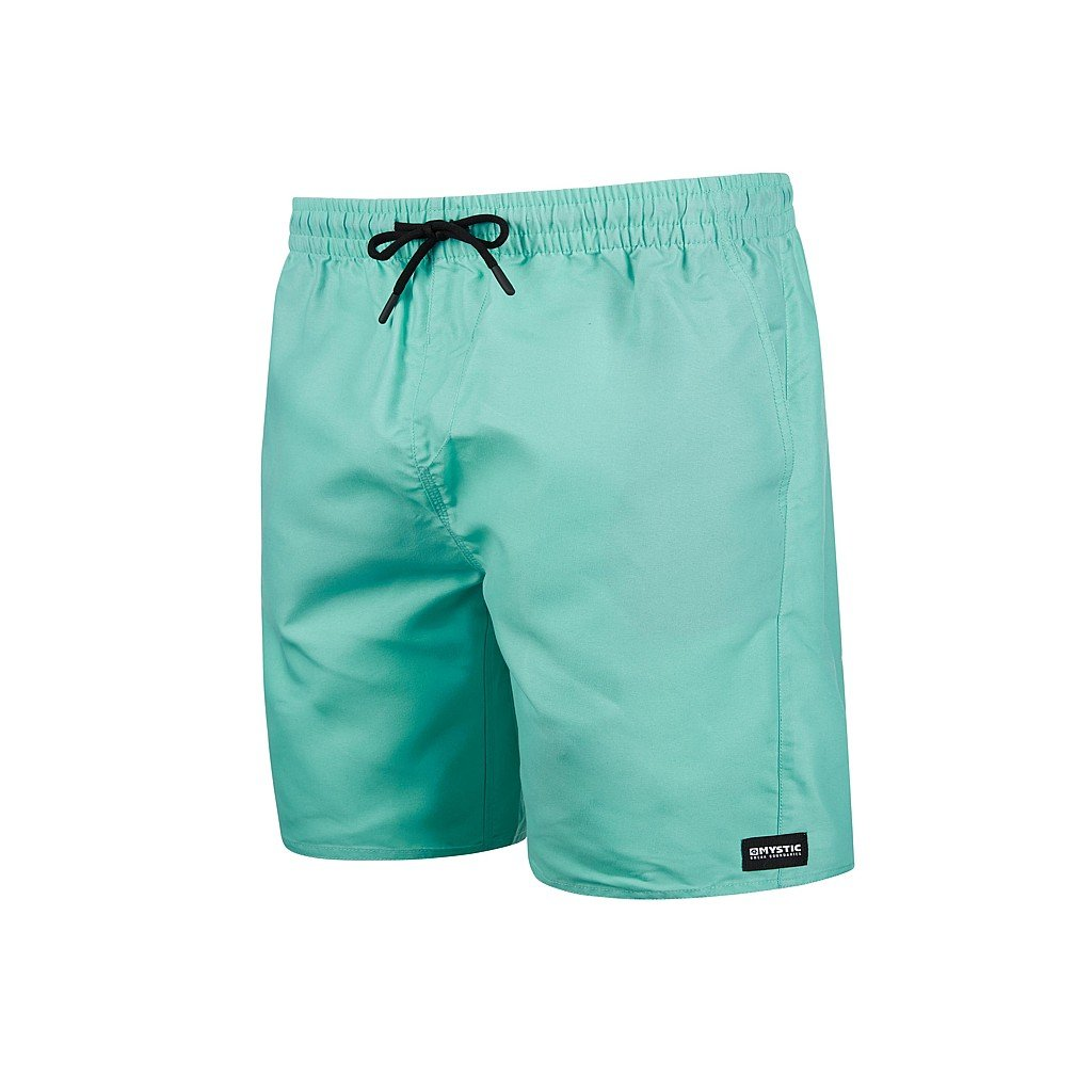 Pánské boardshorty Brand Swim, Mist Mint