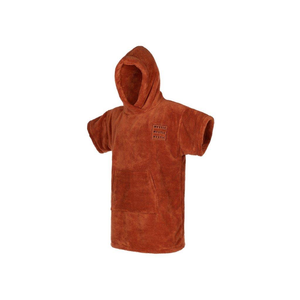 Poncho Teddy Junior, Rusty Red