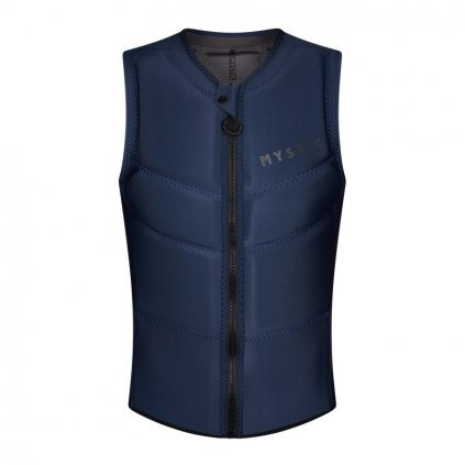 Nárazová vesta Star Impact Vest Fzip Kite, Night Blue