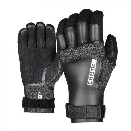 Neoprénové rukavice Supreme Glove 5Finger Precurved, 5mm