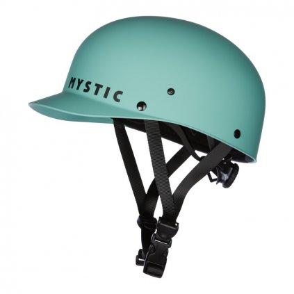 Helma Shiznit Helmet, Sea Salt Green