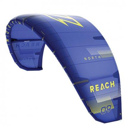 Reach Kite (kite only), Ocean Blue
