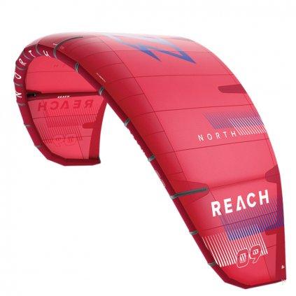 Reach Kite (kite only), Sunset Red