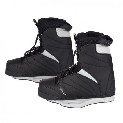 Boty na wake Mystic Vice Boot, Black
