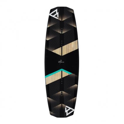 Director Hybrid Wood Wakeboard Brunotti