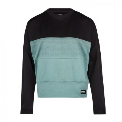 Dory Sweat, Ocean Green