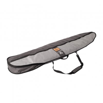Obal na prkno Radiance Surf Single Boardbag, Black