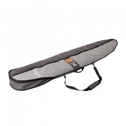 Obal na prkno Radiance Surf Single Boardbag, Black