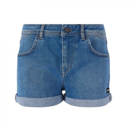 Cherry Walkshort, Blue