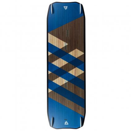 Kiteboard Early Bird Uni Twintip komplet