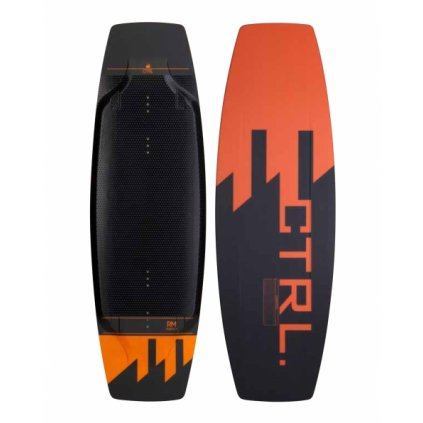 CTRL RM 135 Finless Wakeboard