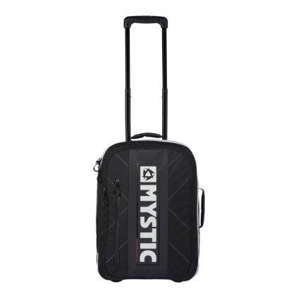 Cestovní kufr Flight Bag, Black
