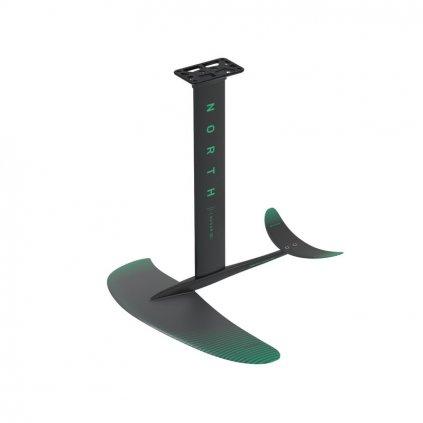 Hydrofoil komplet Sonar Surf Edition