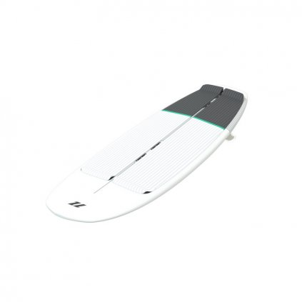 Chase Foilboard, White