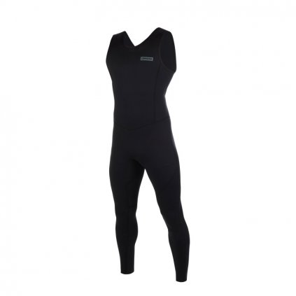 Neoprén Brand Long John 1.5mm, Black