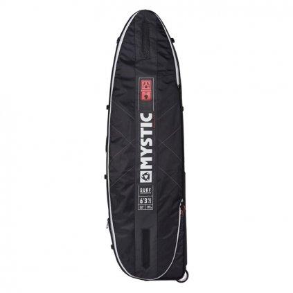 Cestovní obal na prkno Surf Pro Bag, Black