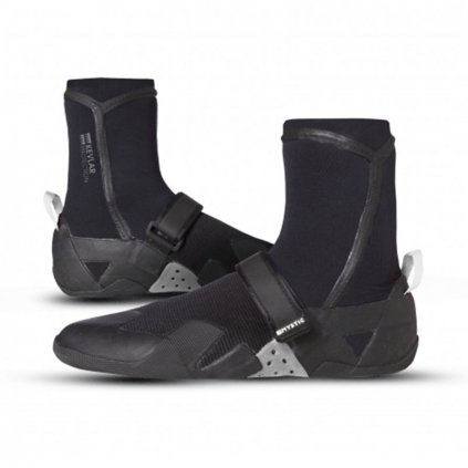 Neoprénové boty Reef Boot Round Toe 6mm