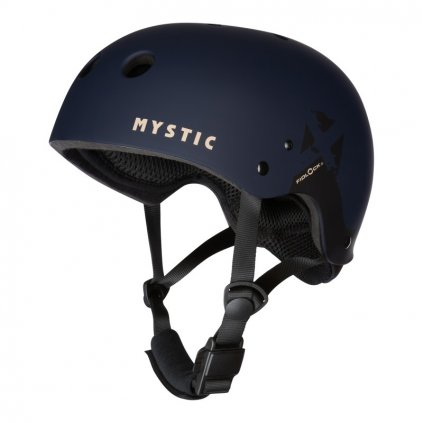 Helma MK8 X Helm, Night Blue