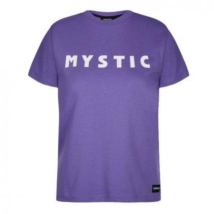 Dámské tričko Brand Tee Wom, Purple