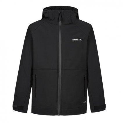 Bunda Mission Jacket, Black