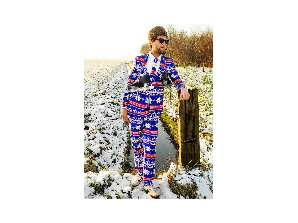 OppoSuits The Rudolph